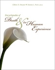 Encyclopedia of Death and the Human Experience by Clinton Bryant