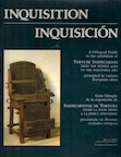 Inquisition: A Bilingual Guide to the Exhibition of Torture Instruments by Robert Held
