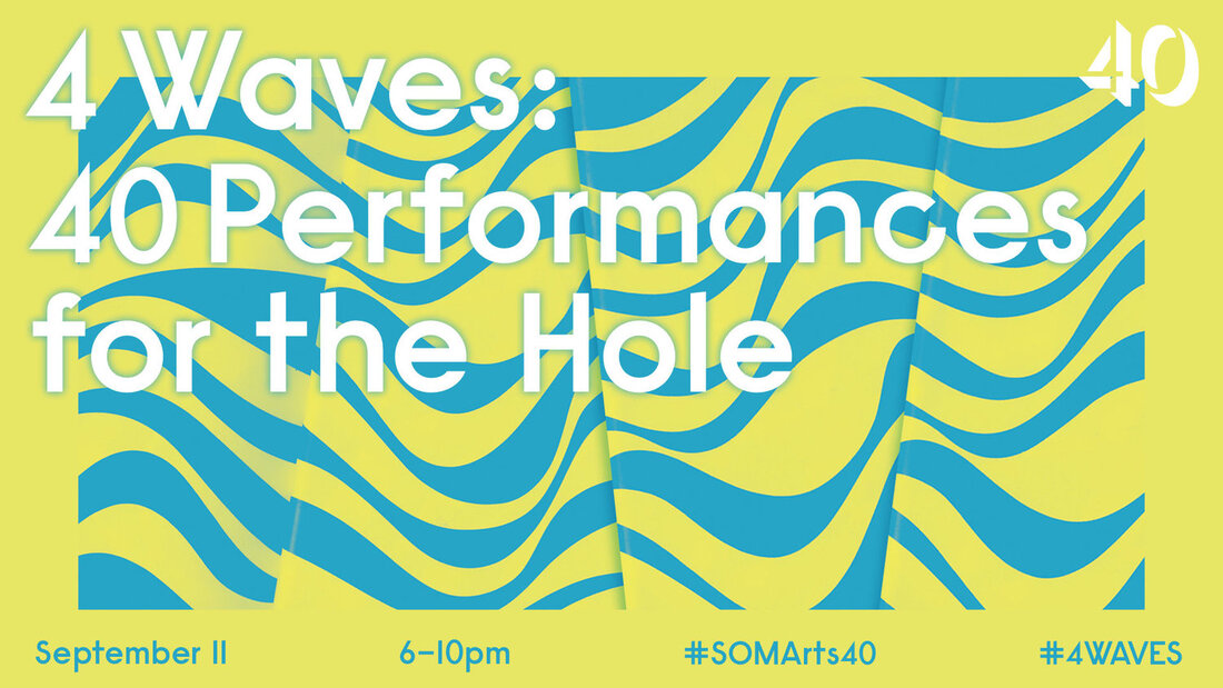 100 Performances for the Hole Flyer
